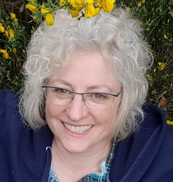 Sue Ann Belknap